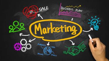 Marketing consultas